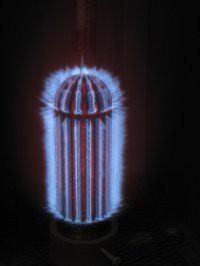 High Output Metal Fiber Surface Combustion Alzeta